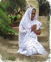молитва за гонимых