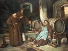 краудер пьяные от евангелия